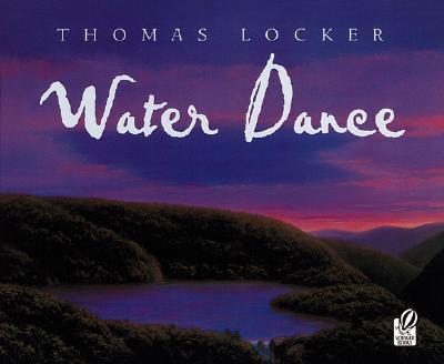 Water Dance By Locker, Thomas